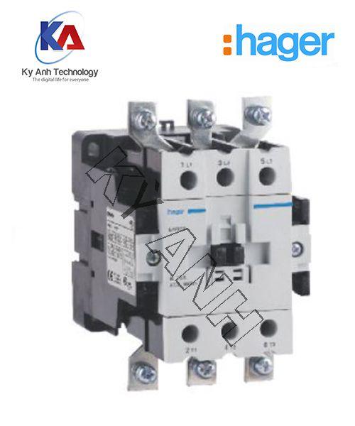 contactor khởi động từ hager
