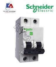 Aptomat MCB EASY9 Schneider 4,5KA