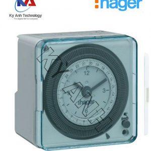 Timer 24h Hager