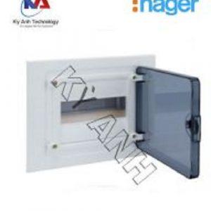 tủ điện âm tường 12 module