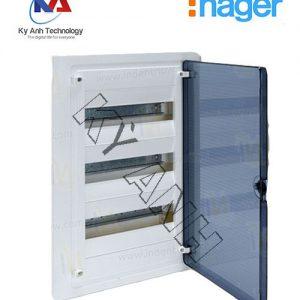Vỏ tủ điện Hager