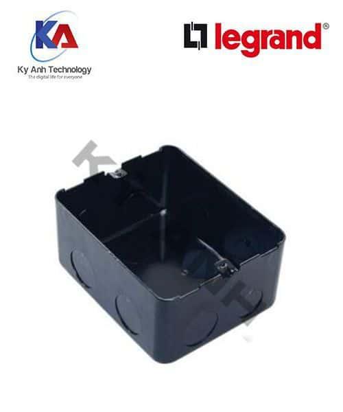Legrand-metal-flush-mounting-box-4M-054001