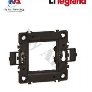 Khung đỡ Arteor 1 hoặc 2 module – 576003 Legrand